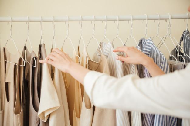 Presne také oblečenie, aké hľadáte