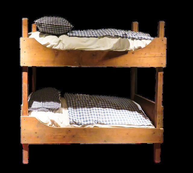 Prečo chceme novú posteľ?