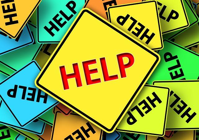 cedulky HELP