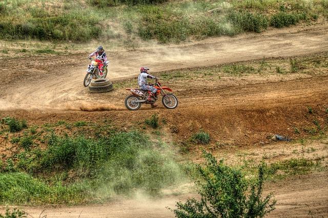 motokros