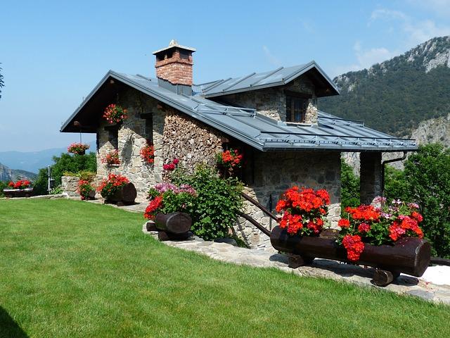 Dom alebo byt? To je otázka