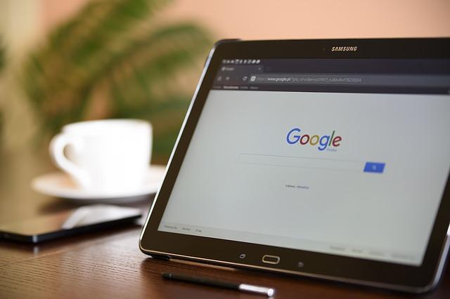 internetový vyhľadávač