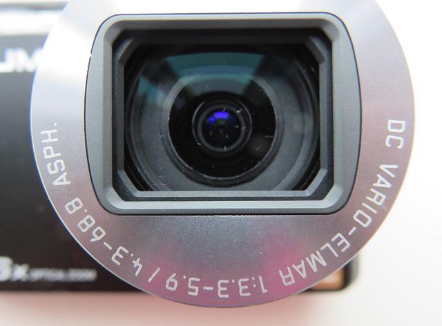 Šikovná kamera do auta