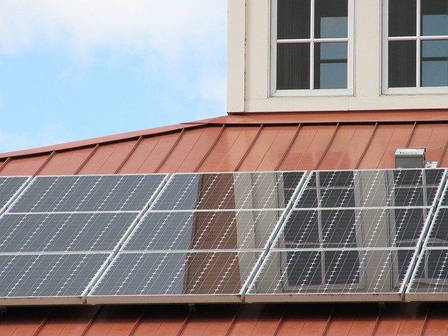 Výborný spôsob na ohrev vody je fotovoltaika