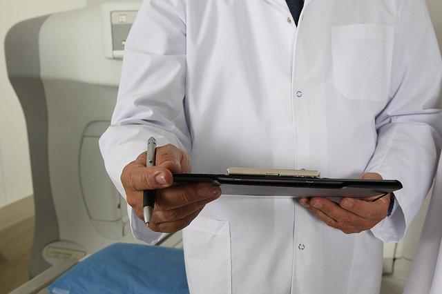Diagnostikovanie choroby podľa zápachu