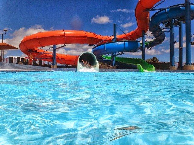 Aquaparky na Slovensku vám pomôžu užiť si leto a zimu naplno!