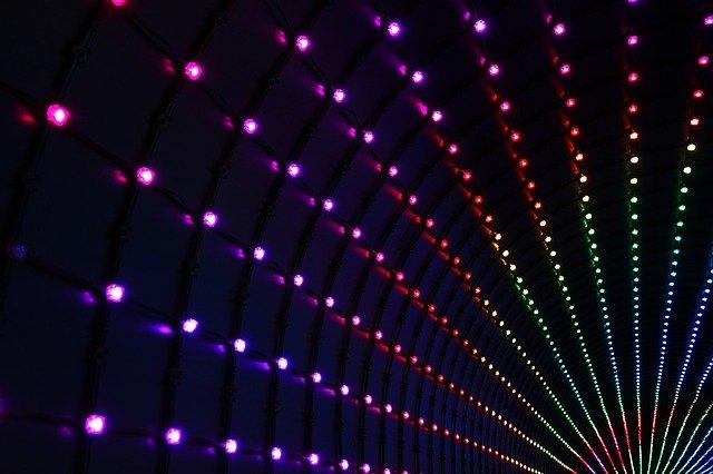 Začnite svietiť úspornejšie- používajte LED