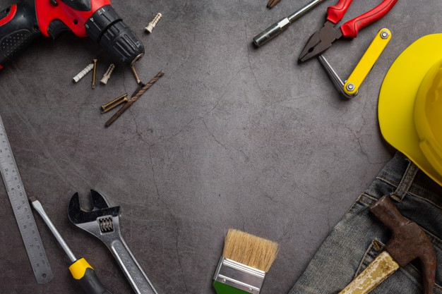 variety-handy-tools-dark-background-labor-day-background-concept_1150-41808
